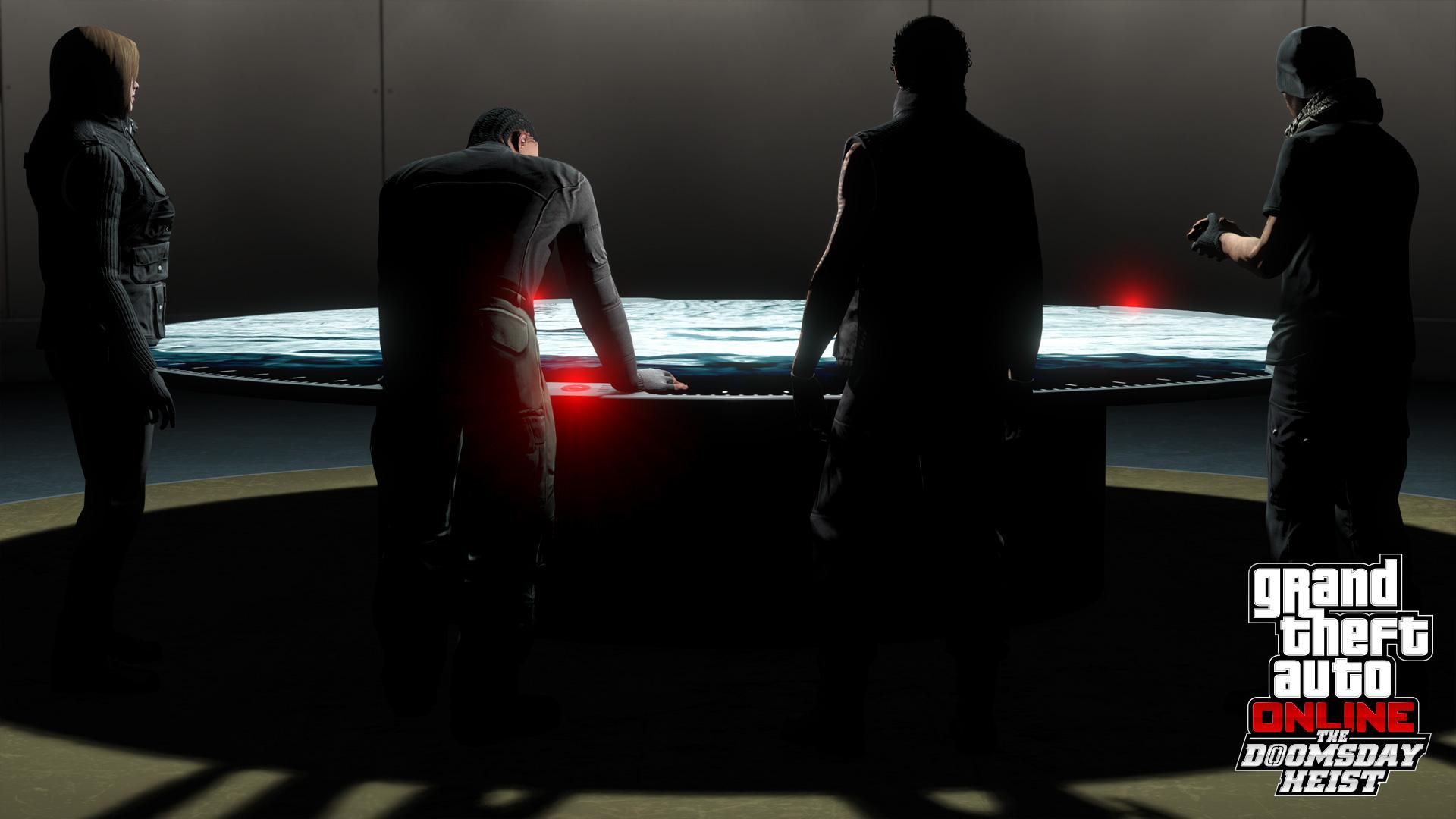 GTA5原版插图2