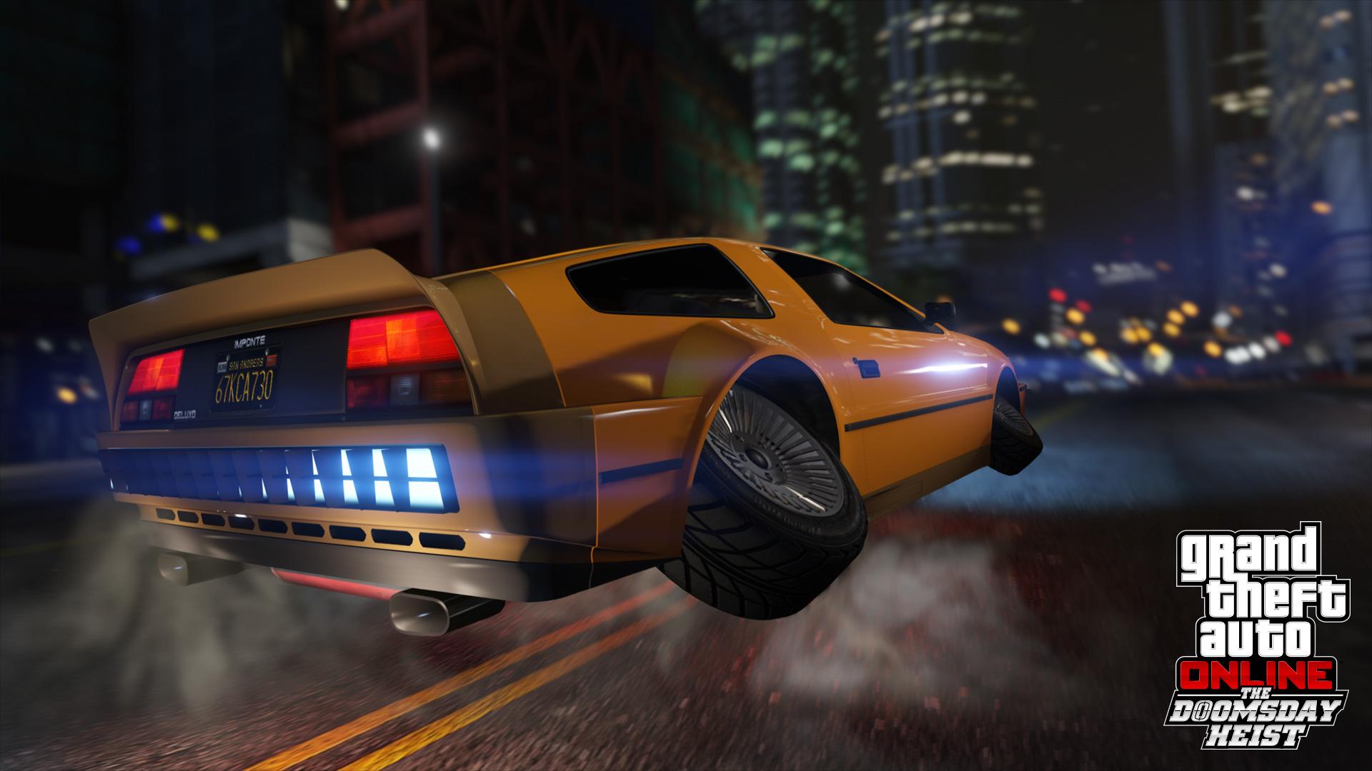 GTA5原版插图4
