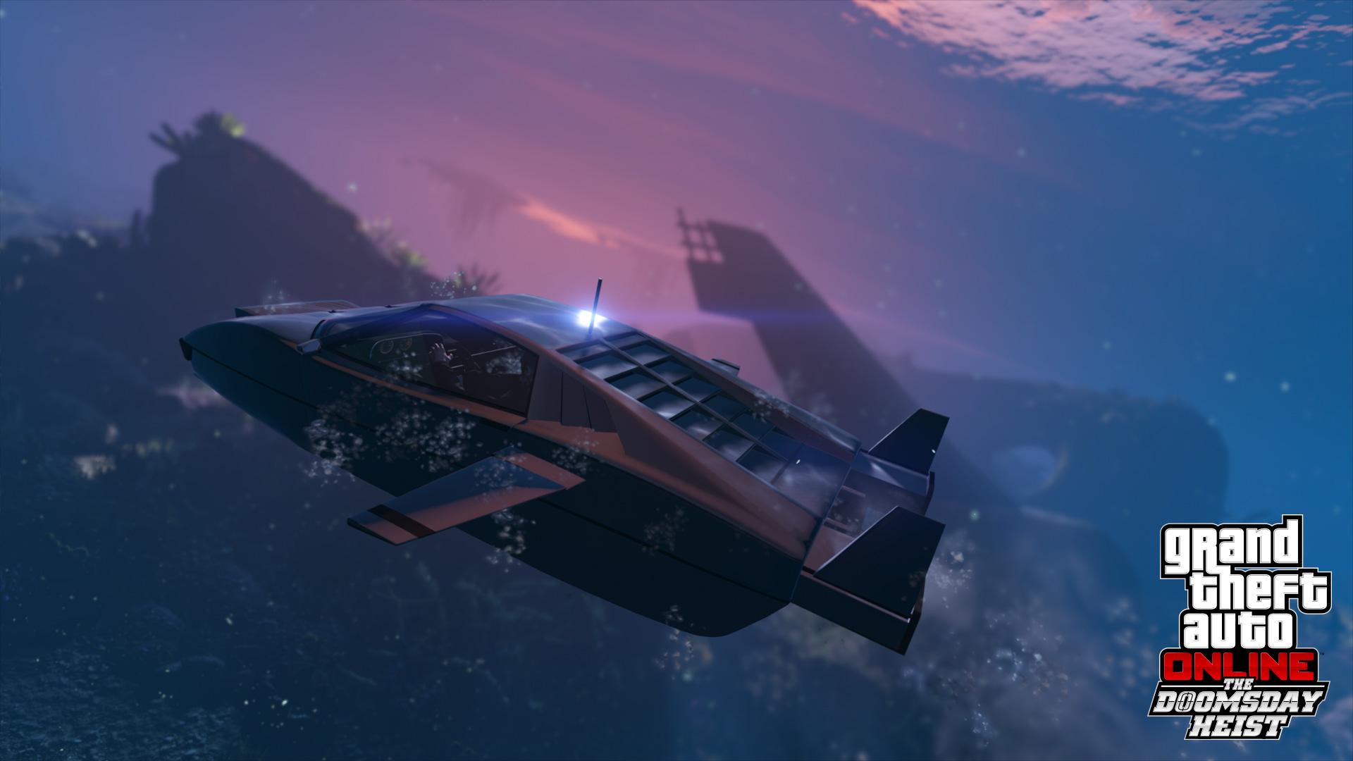 GTA5原版插图5