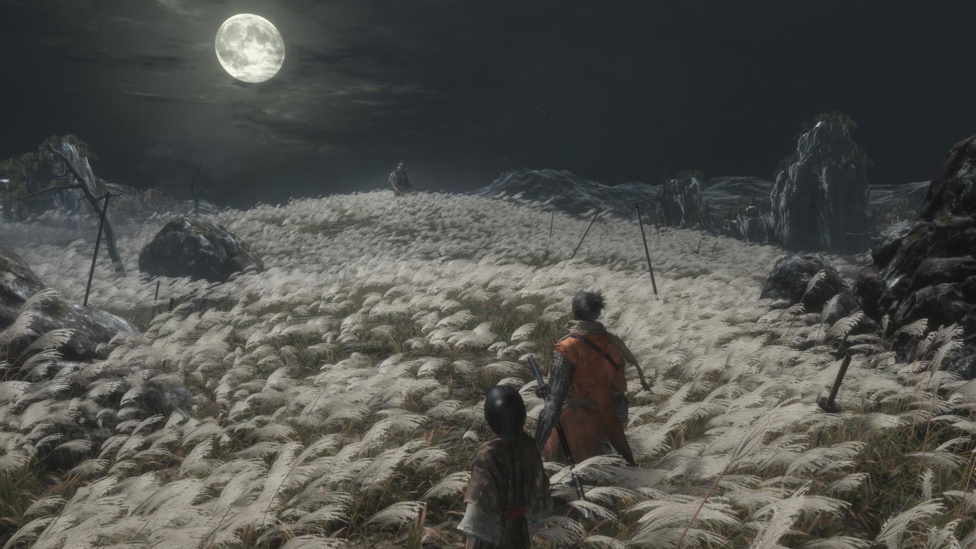 只狼:影逝二度插图1