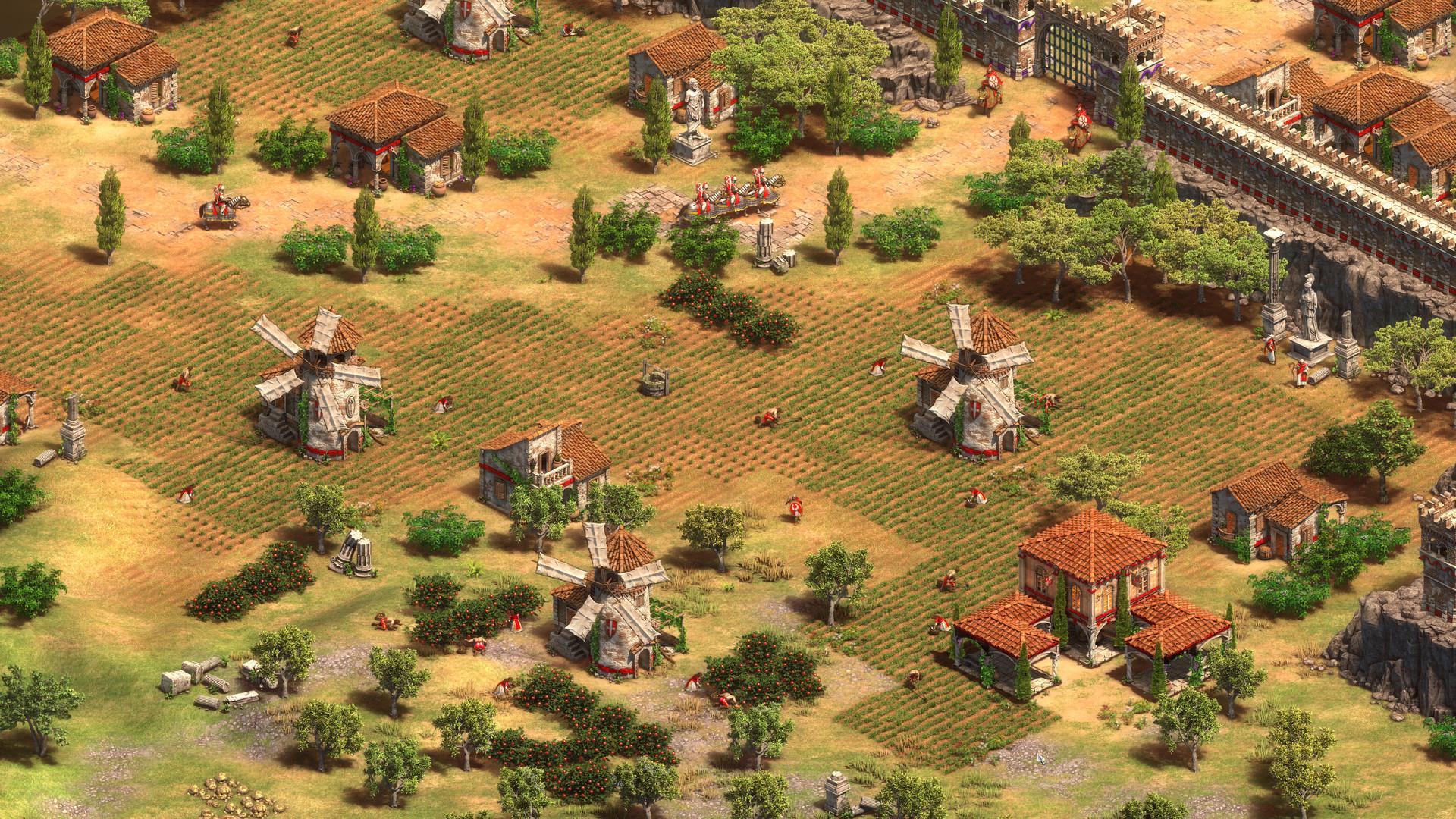 帝国时代2:决定版插图1