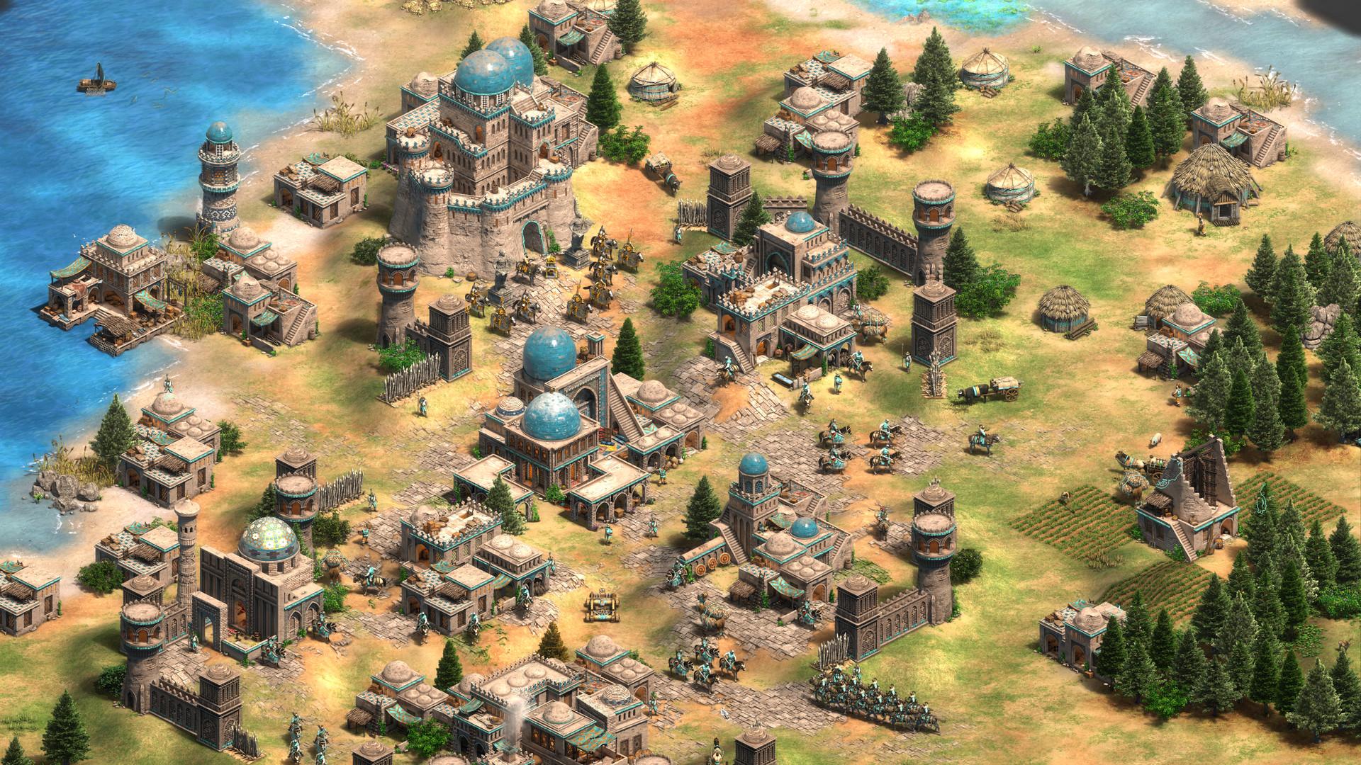 帝国时代2:决定版插图2