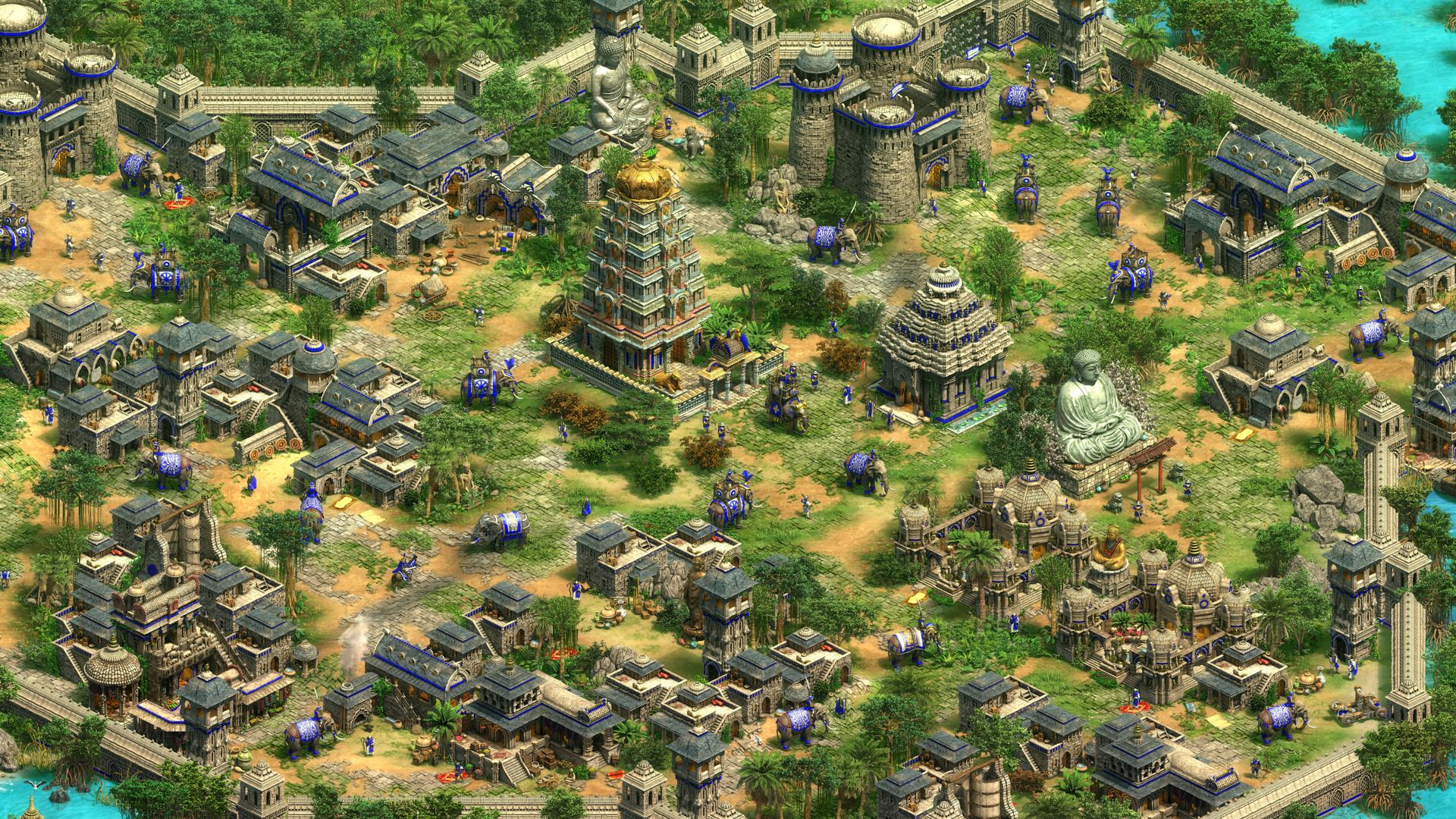 帝国时代2:决定版插图3