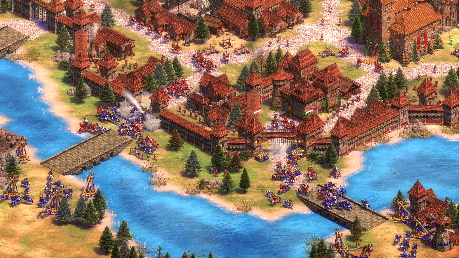 帝国时代2:决定版插图5