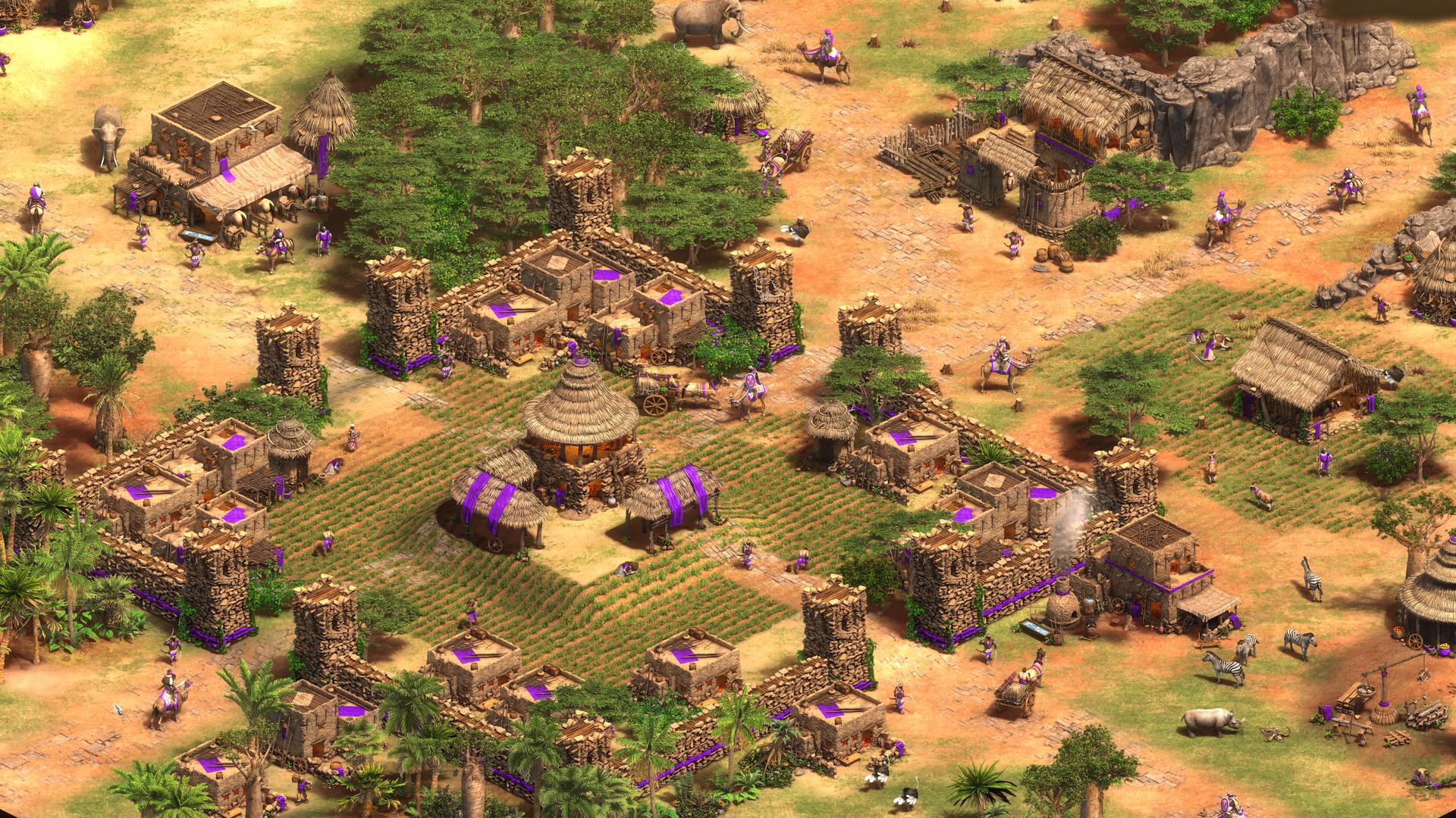 帝国时代2:决定版插图6
