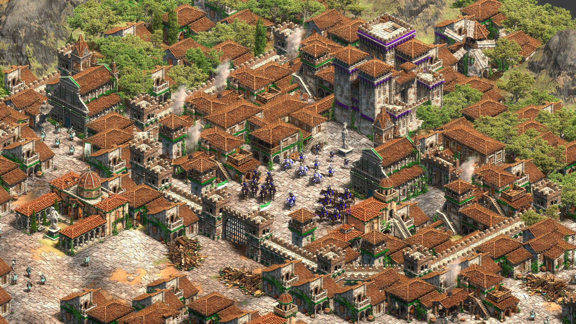 帝国时代2:决定版插图7
