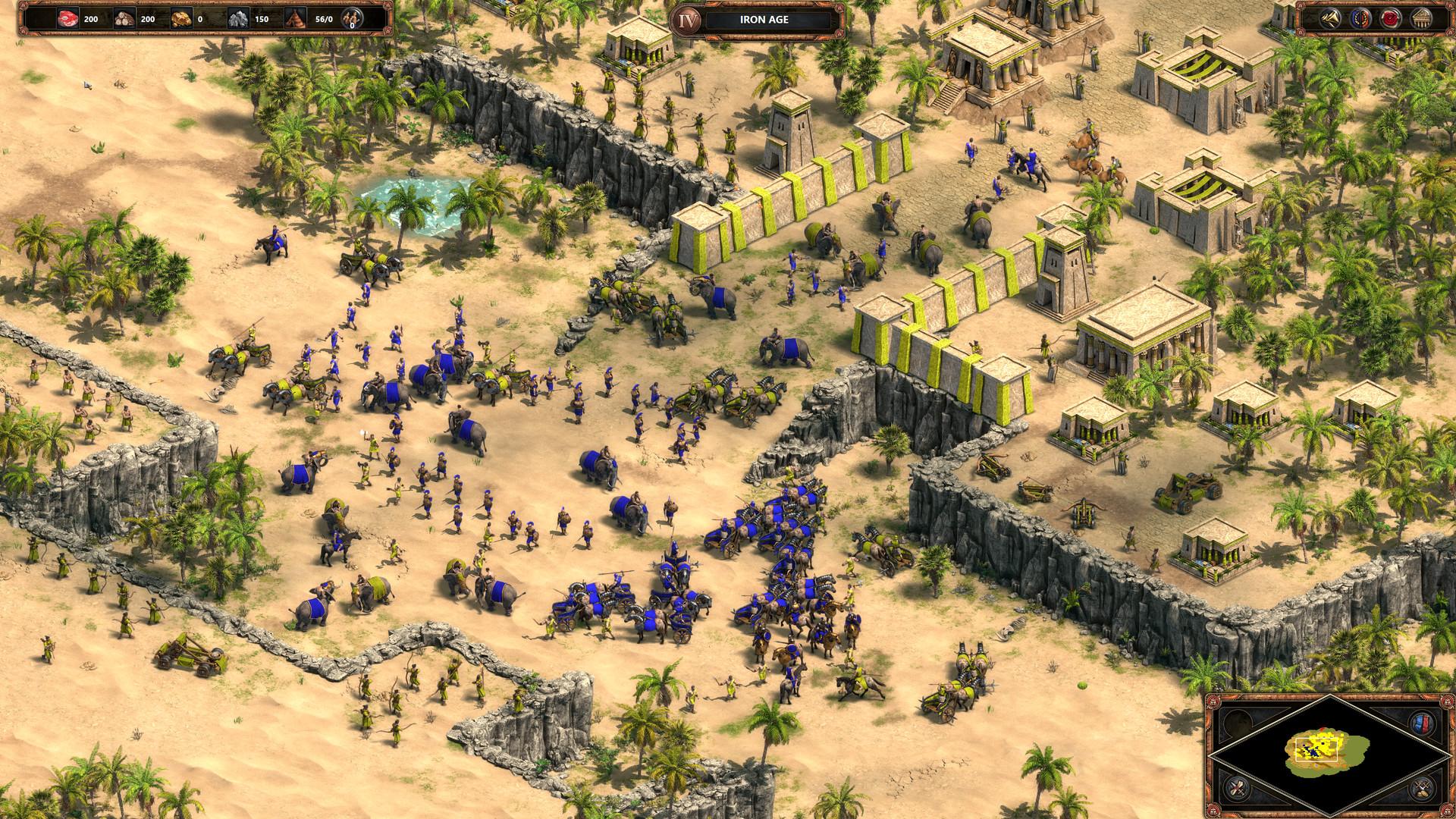 帝国时代:终极版插图2