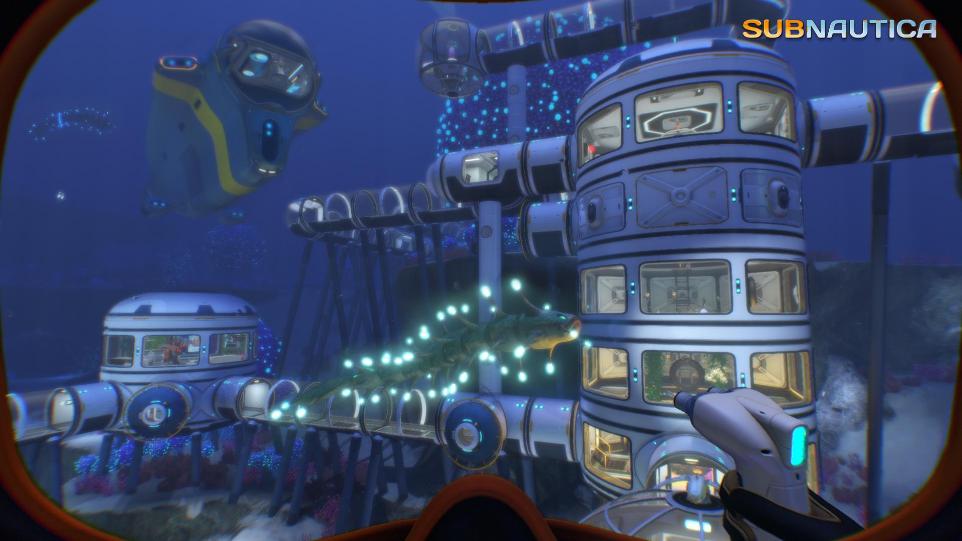 深海迷航插图3