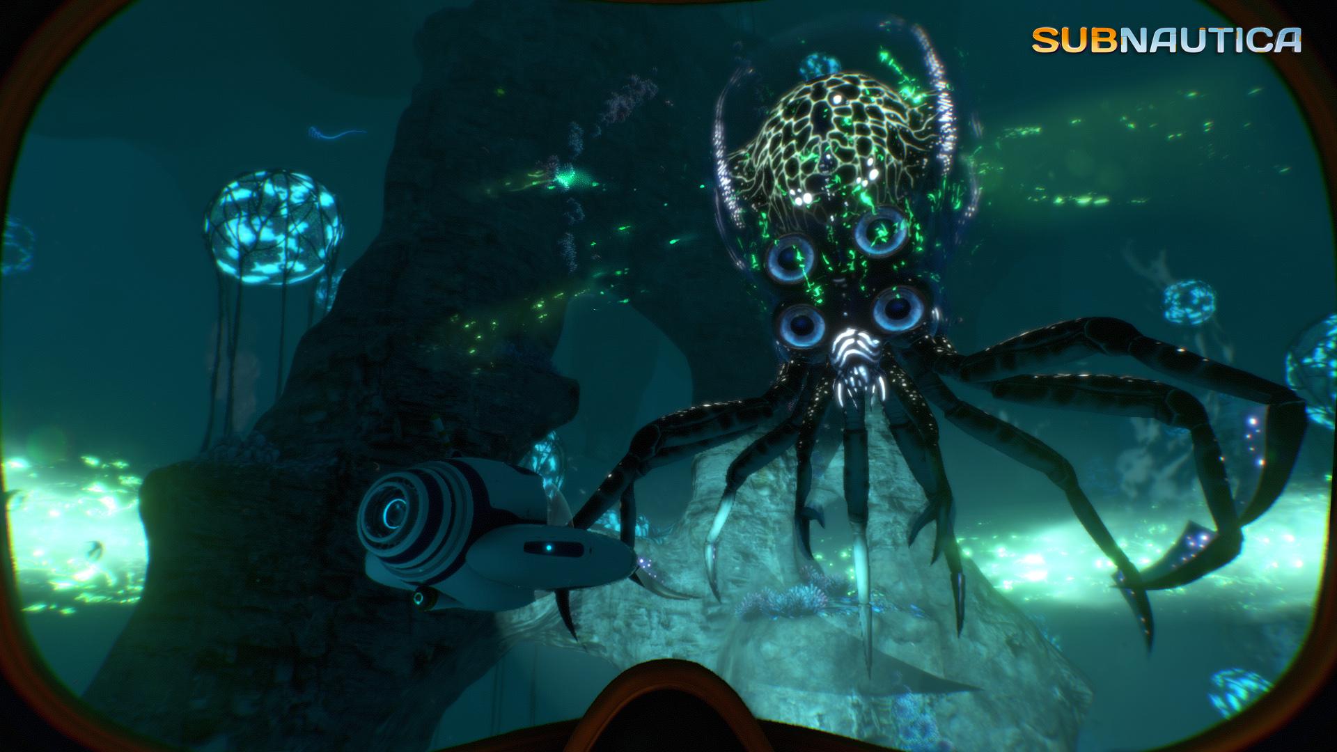 深海迷航插图4