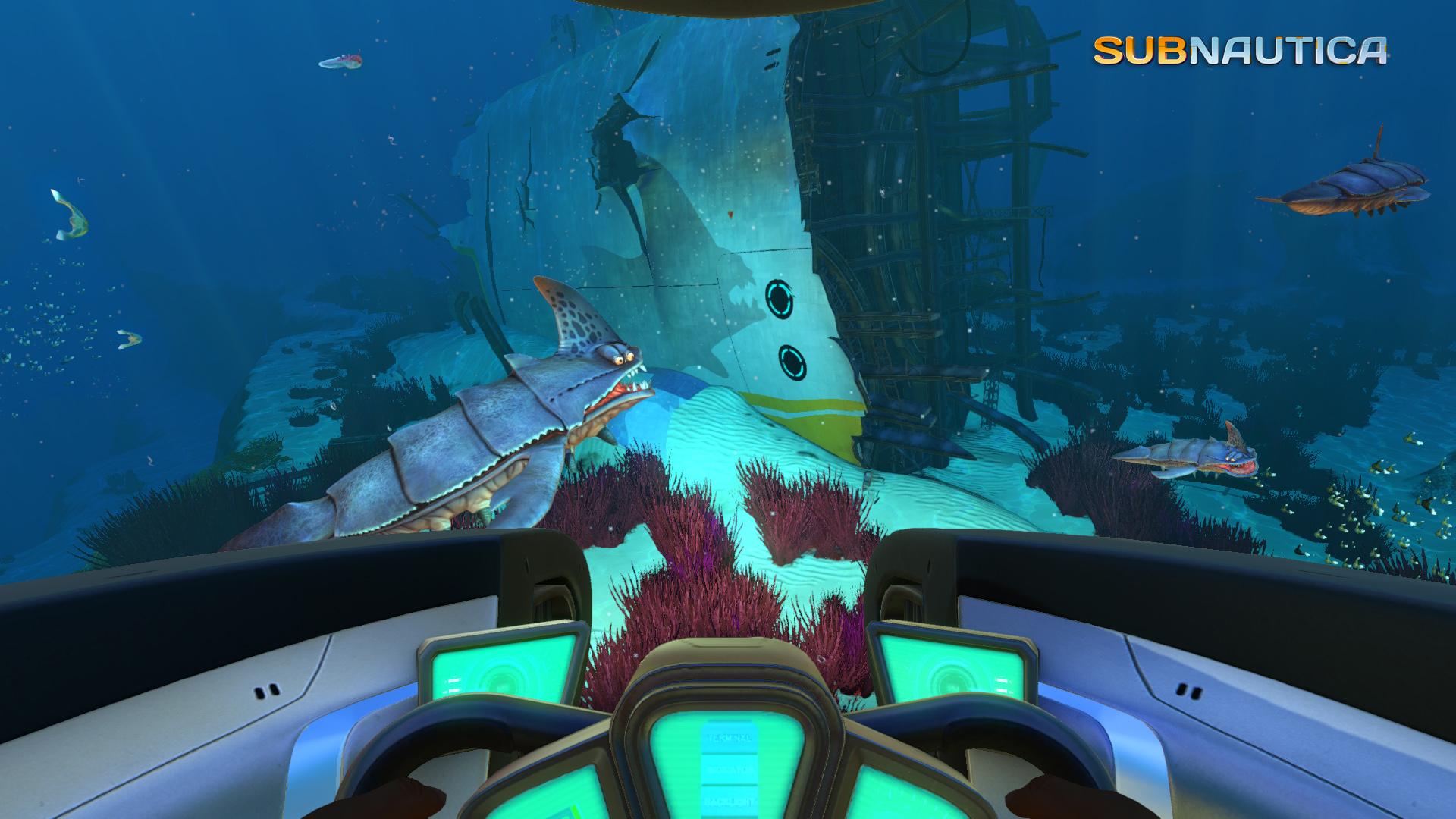 深海迷航插图5