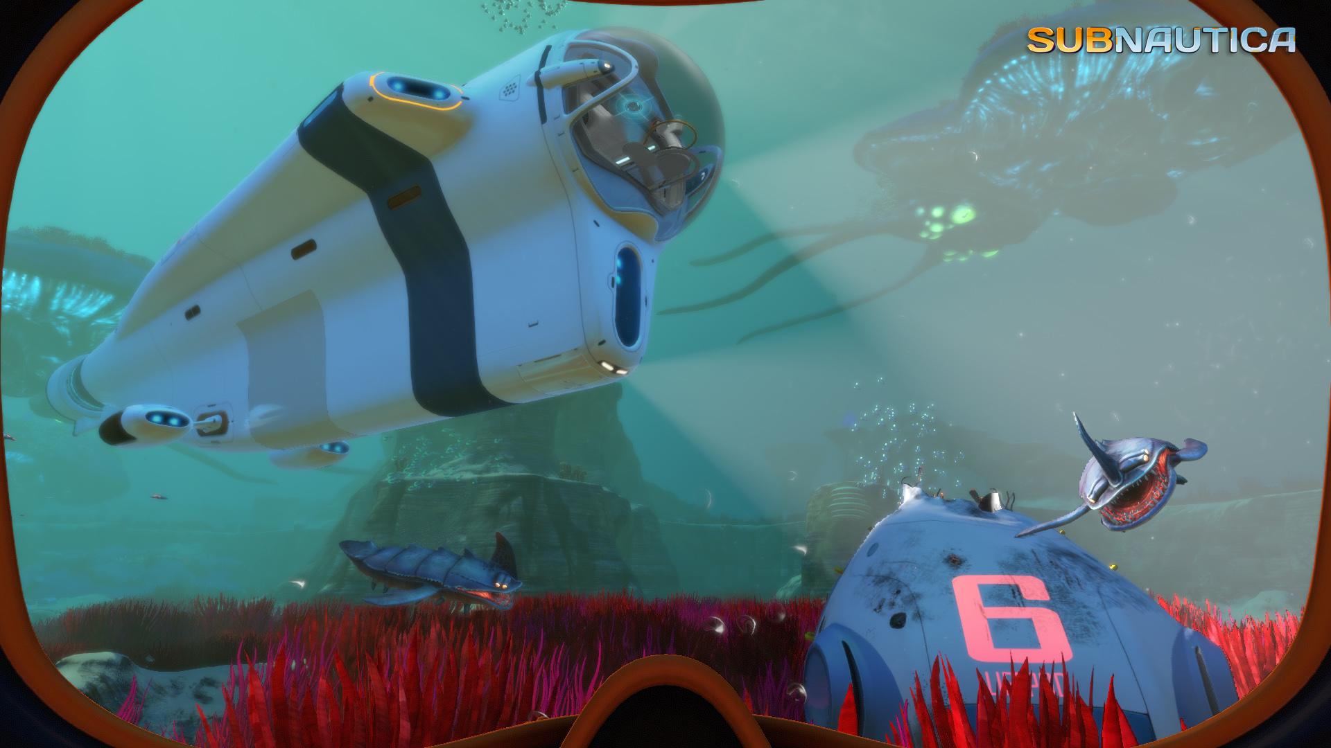 深海迷航插图8