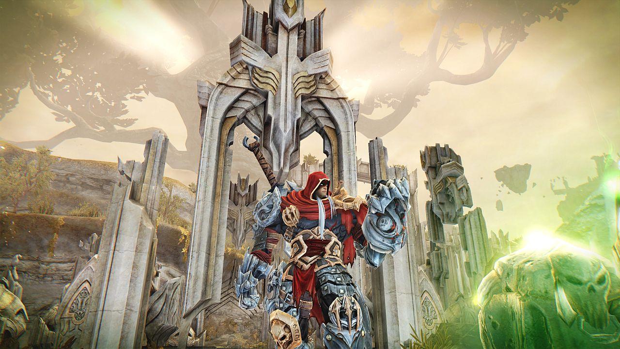 暗黑血统:战神版插图