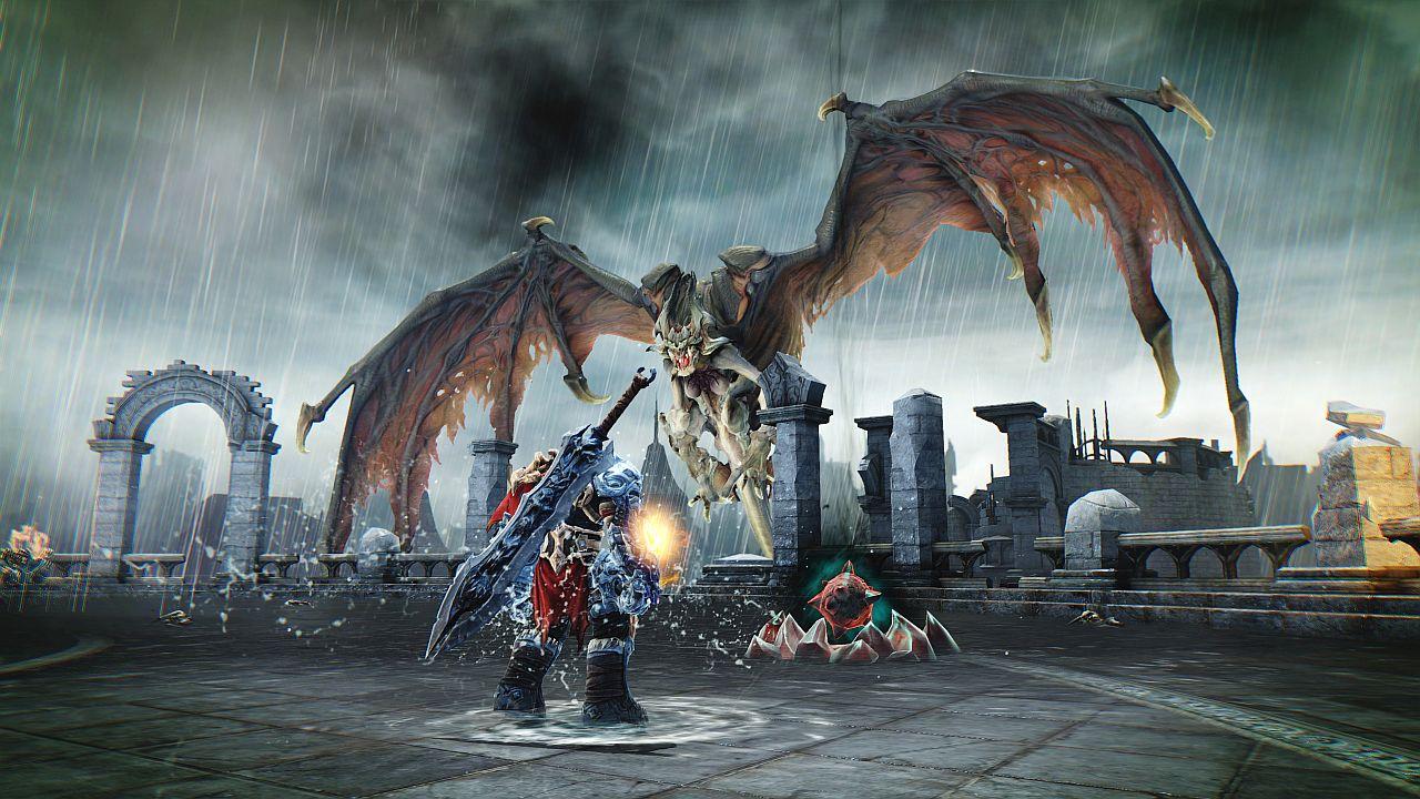 暗黑血统:战神版插图3