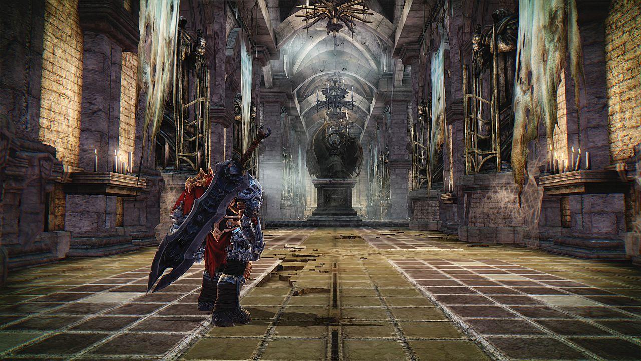 暗黑血统:战神版插图6