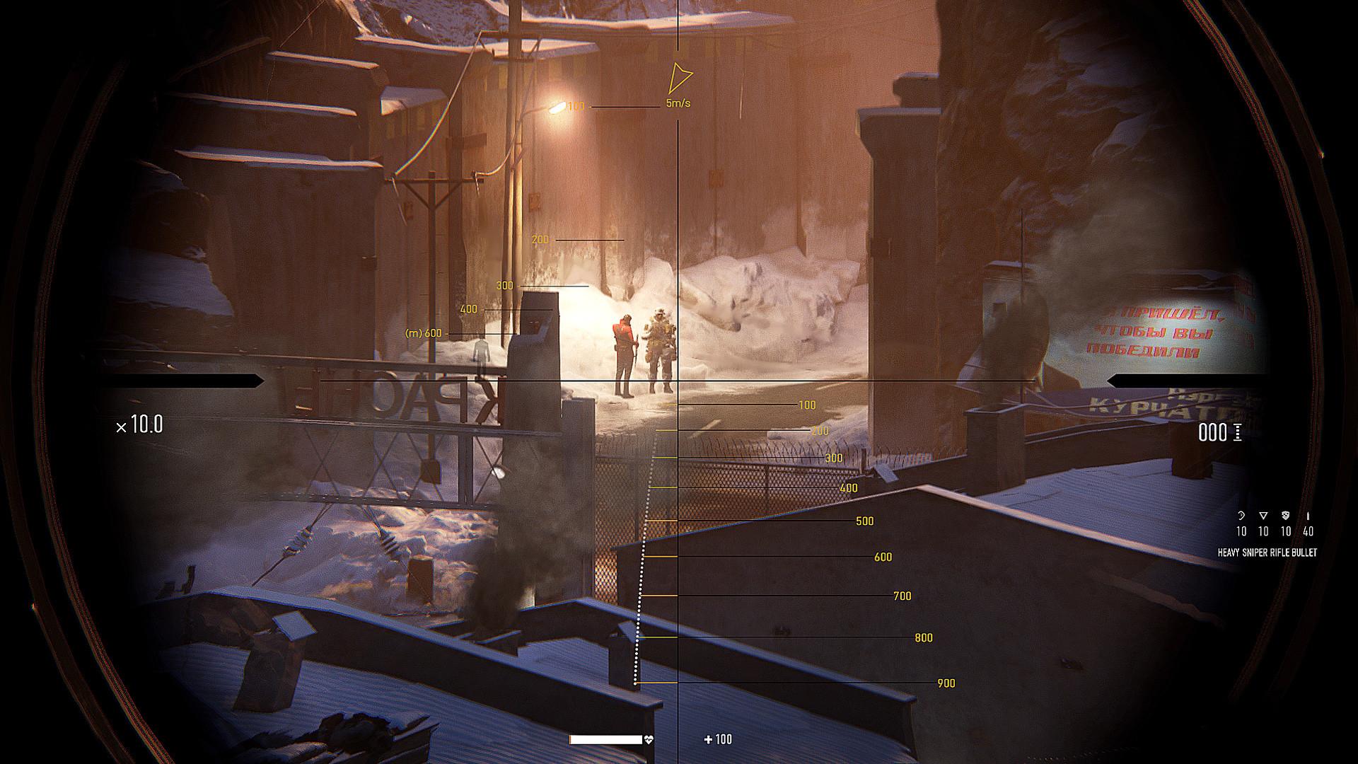 狙击手:幽灵战士1插图1
