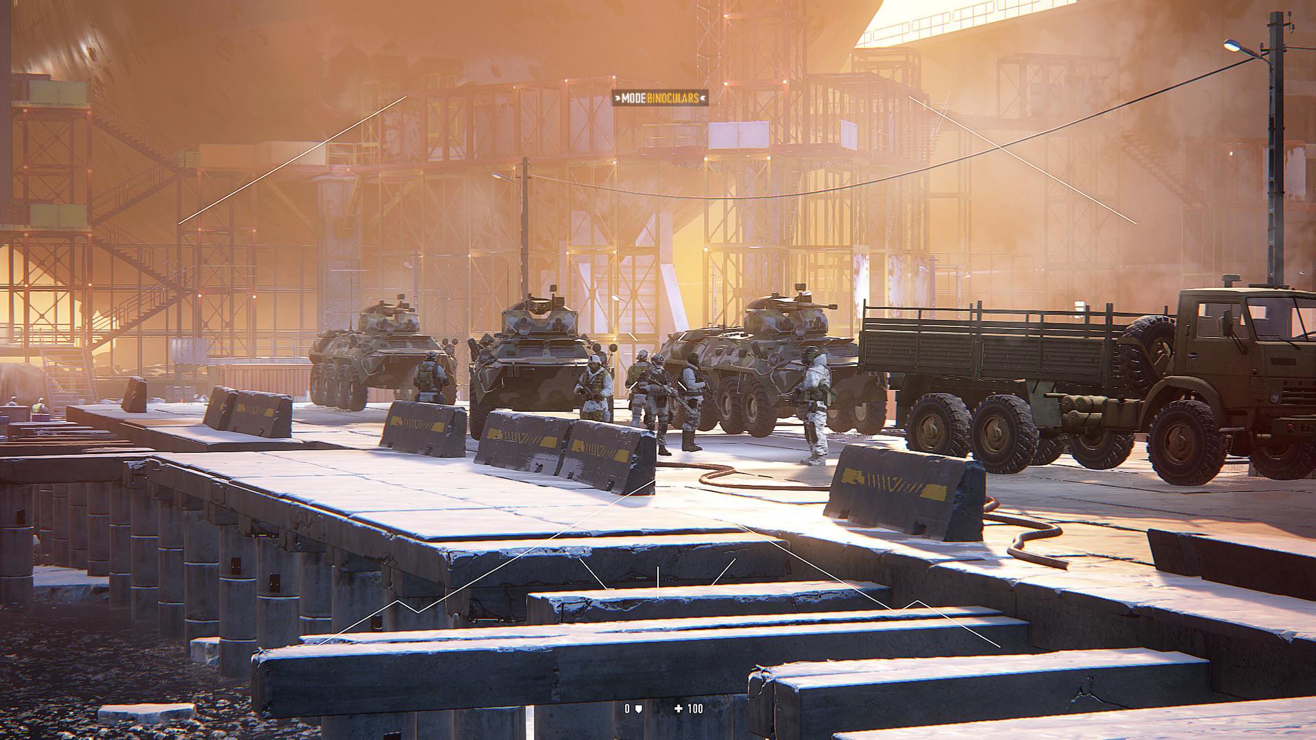 狙击手:幽灵战士1插图3