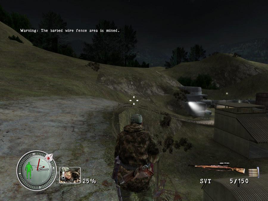 狙击精英1插图4