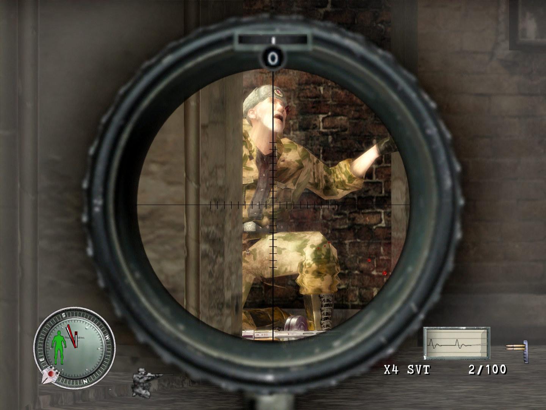狙击精英1插图6
