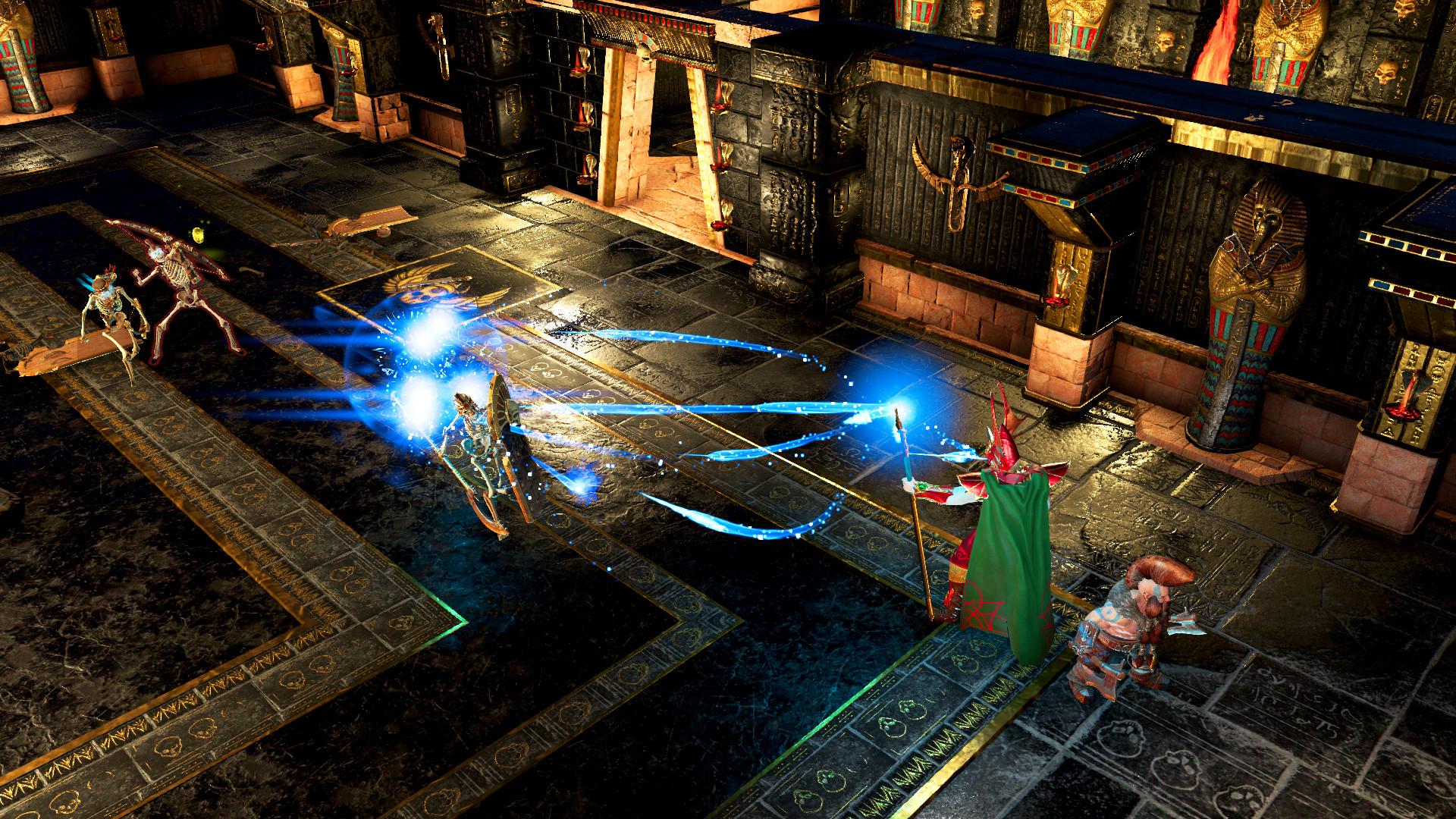战锤:混沌祸根插图3