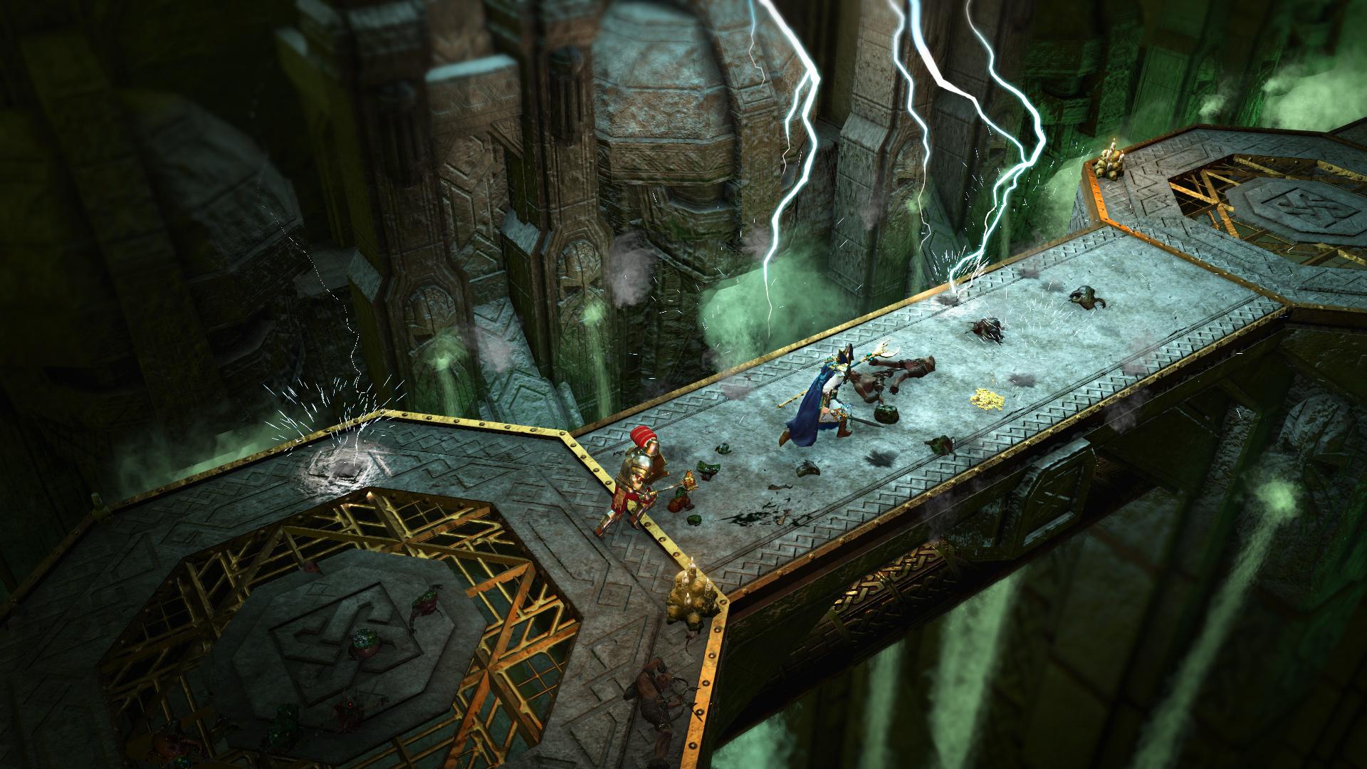 战锤:混沌祸根插图6