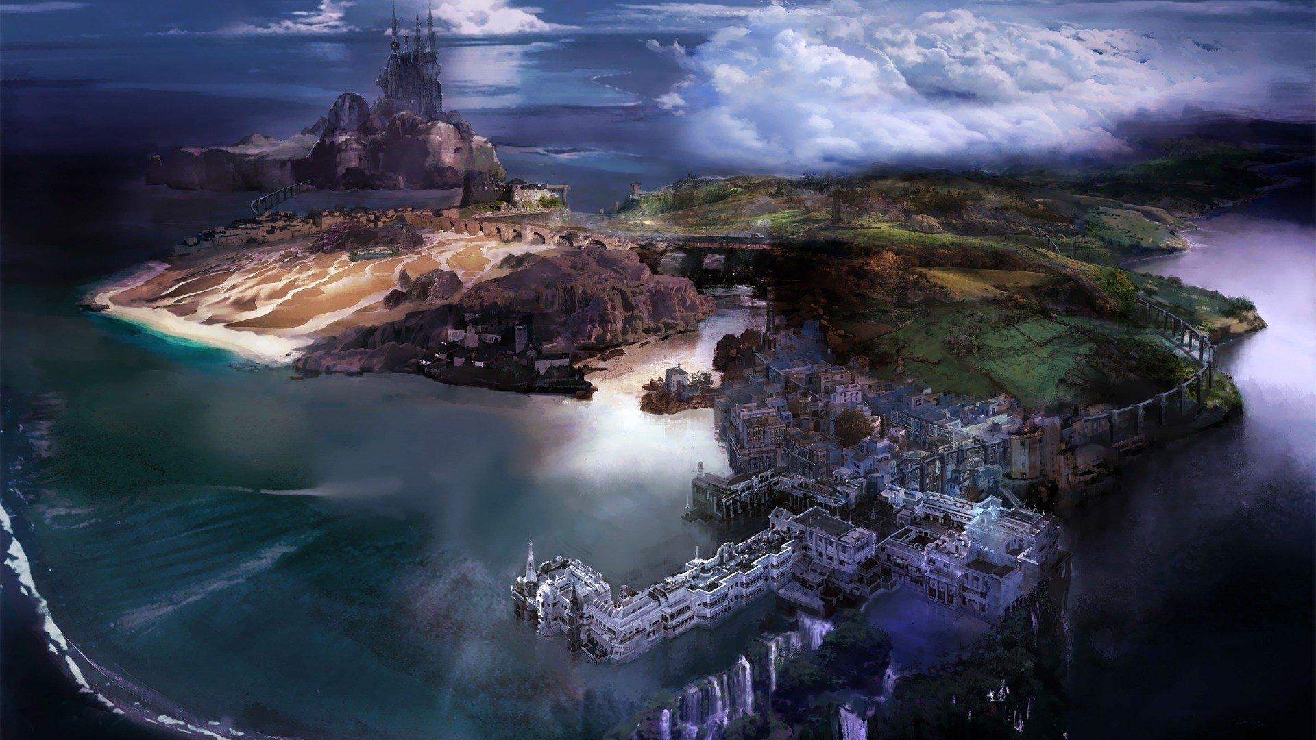 最终幻想13:雷霆归来插图1