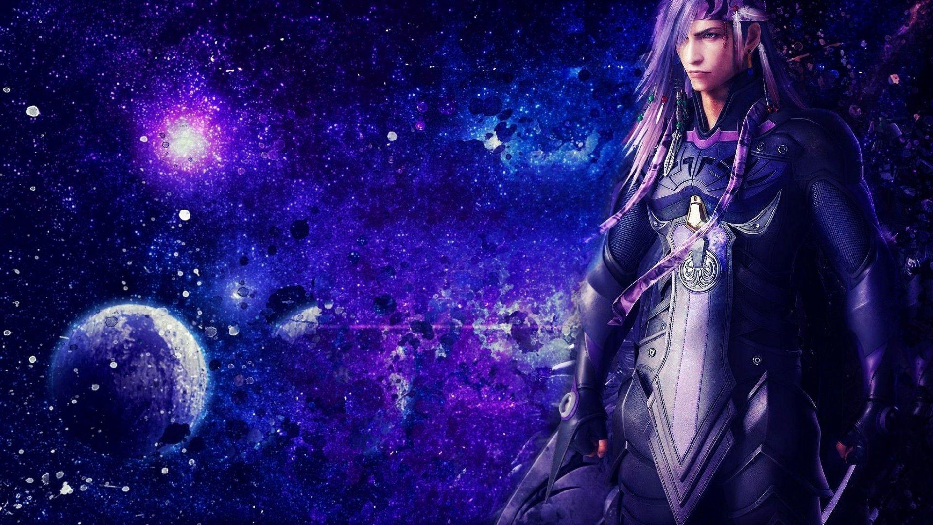 最终幻想13:雷霆归来插图2