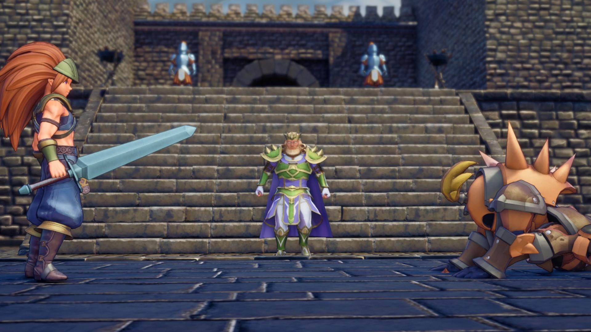 圣剑传说3:重制版插图