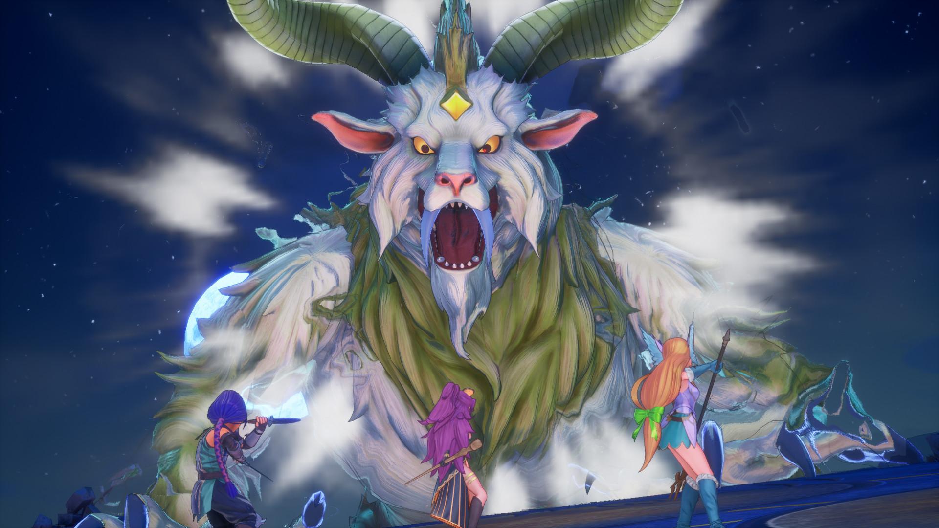 圣剑传说3:重制版插图2