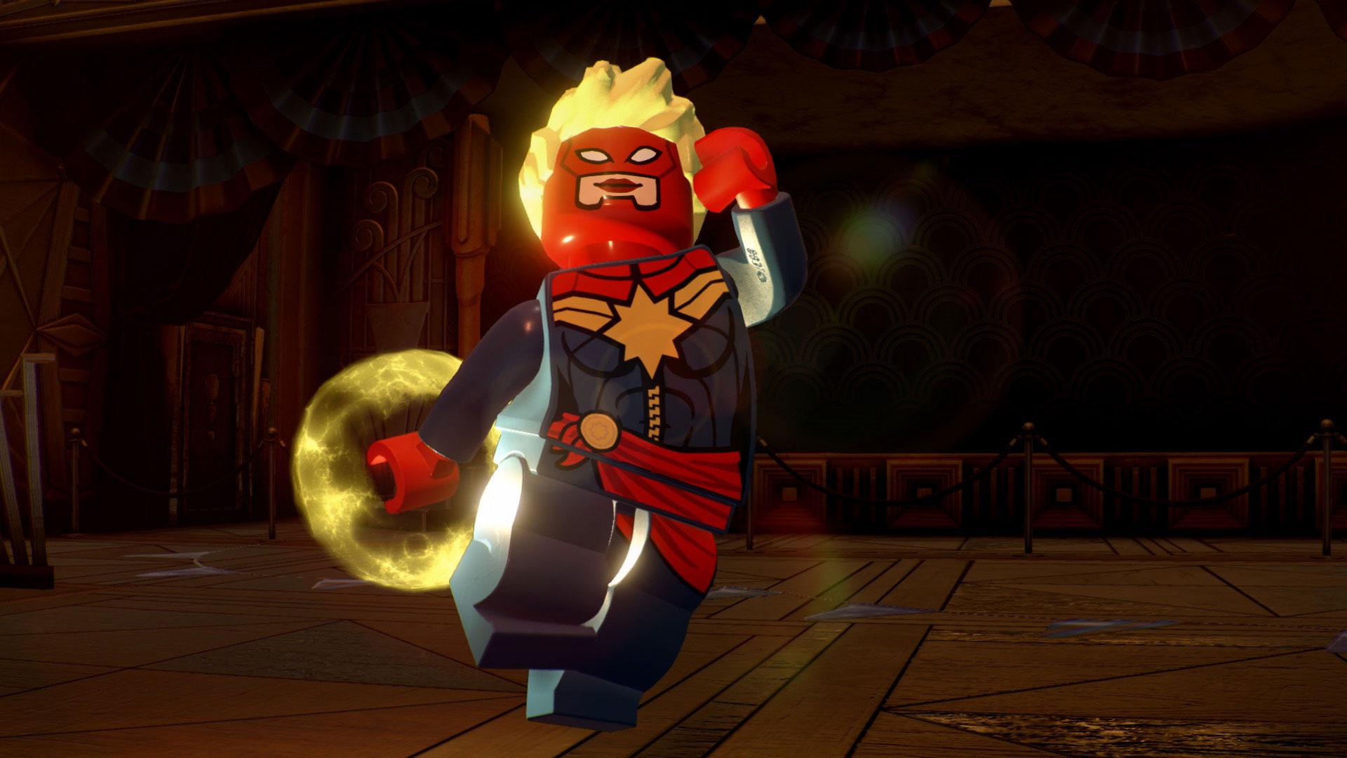 乐高漫威超级英雄2插图4