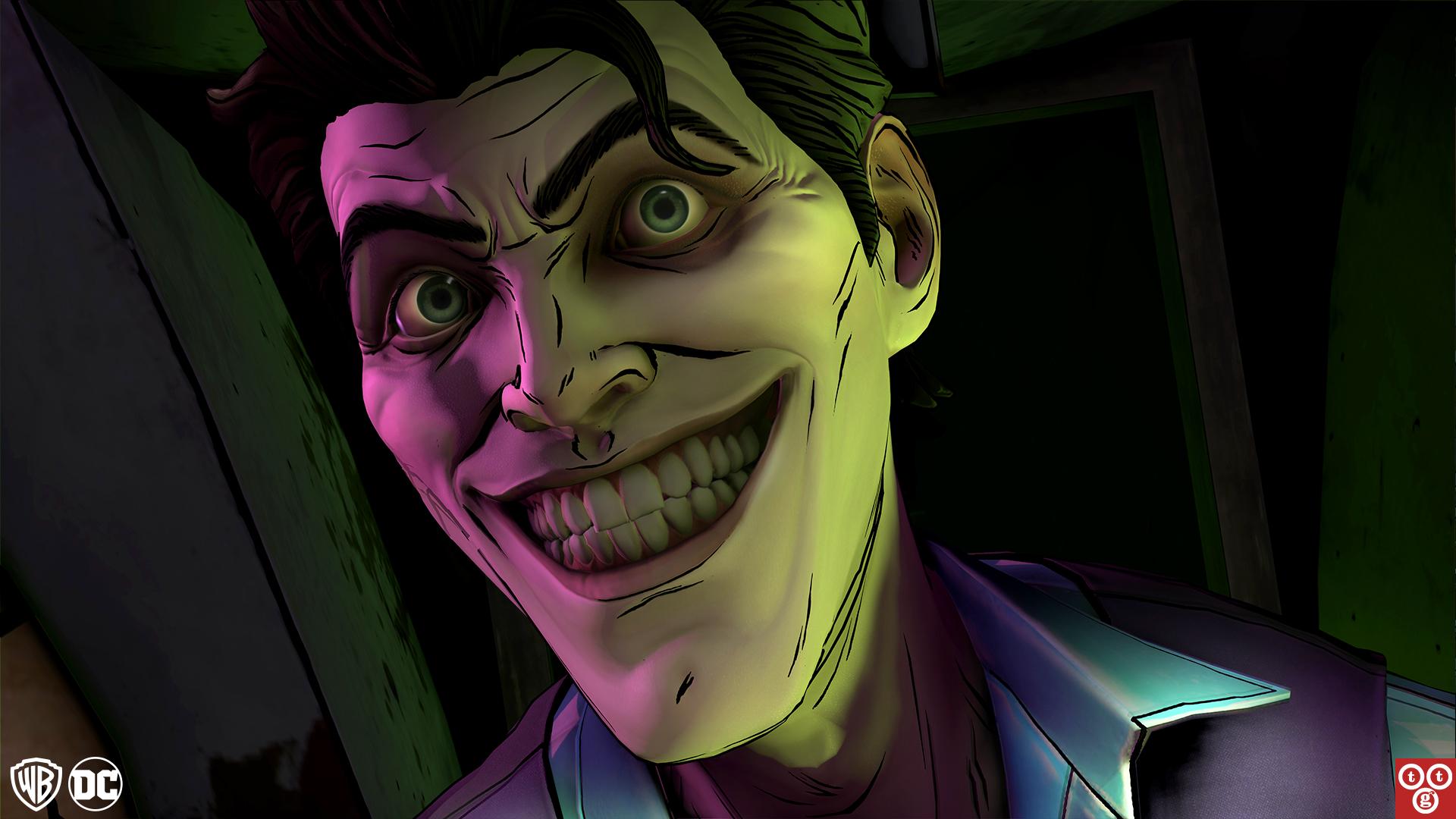 蝙蝠侠:内敌插图2