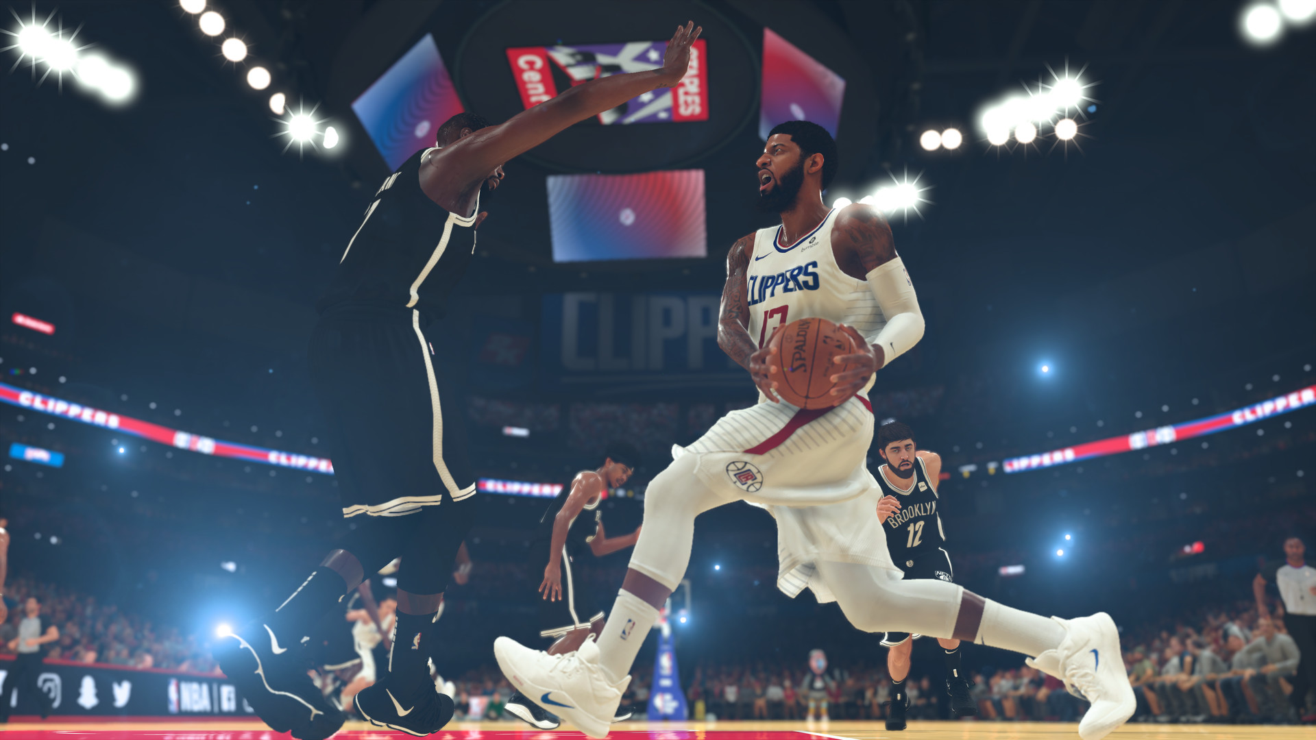 NBA2K20插图4
