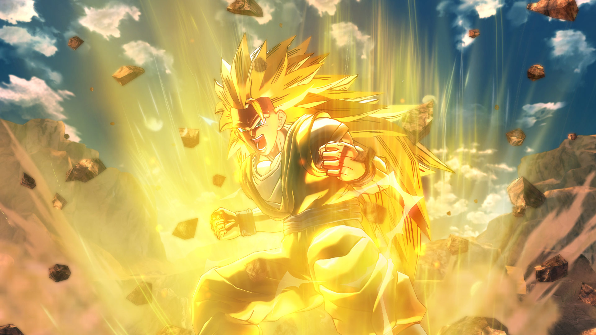 龙珠:超宇宙2插图1