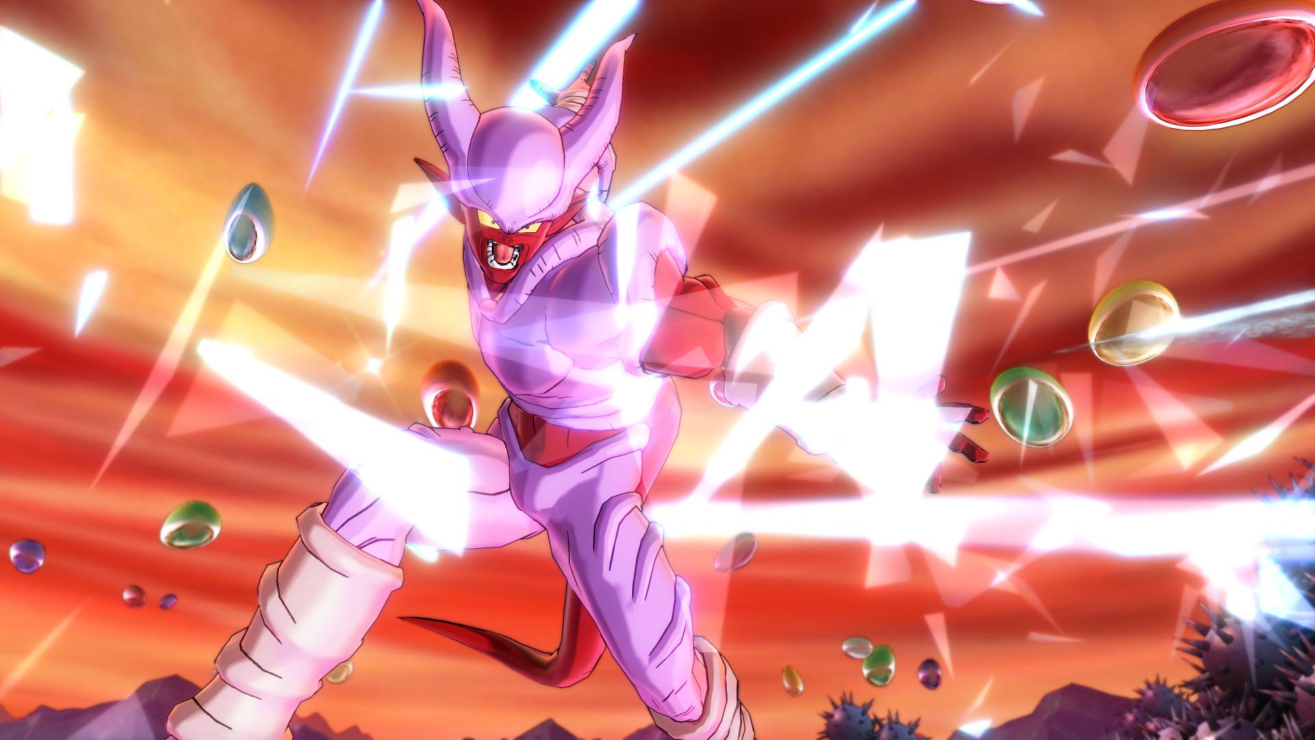 龙珠:超宇宙2插图3