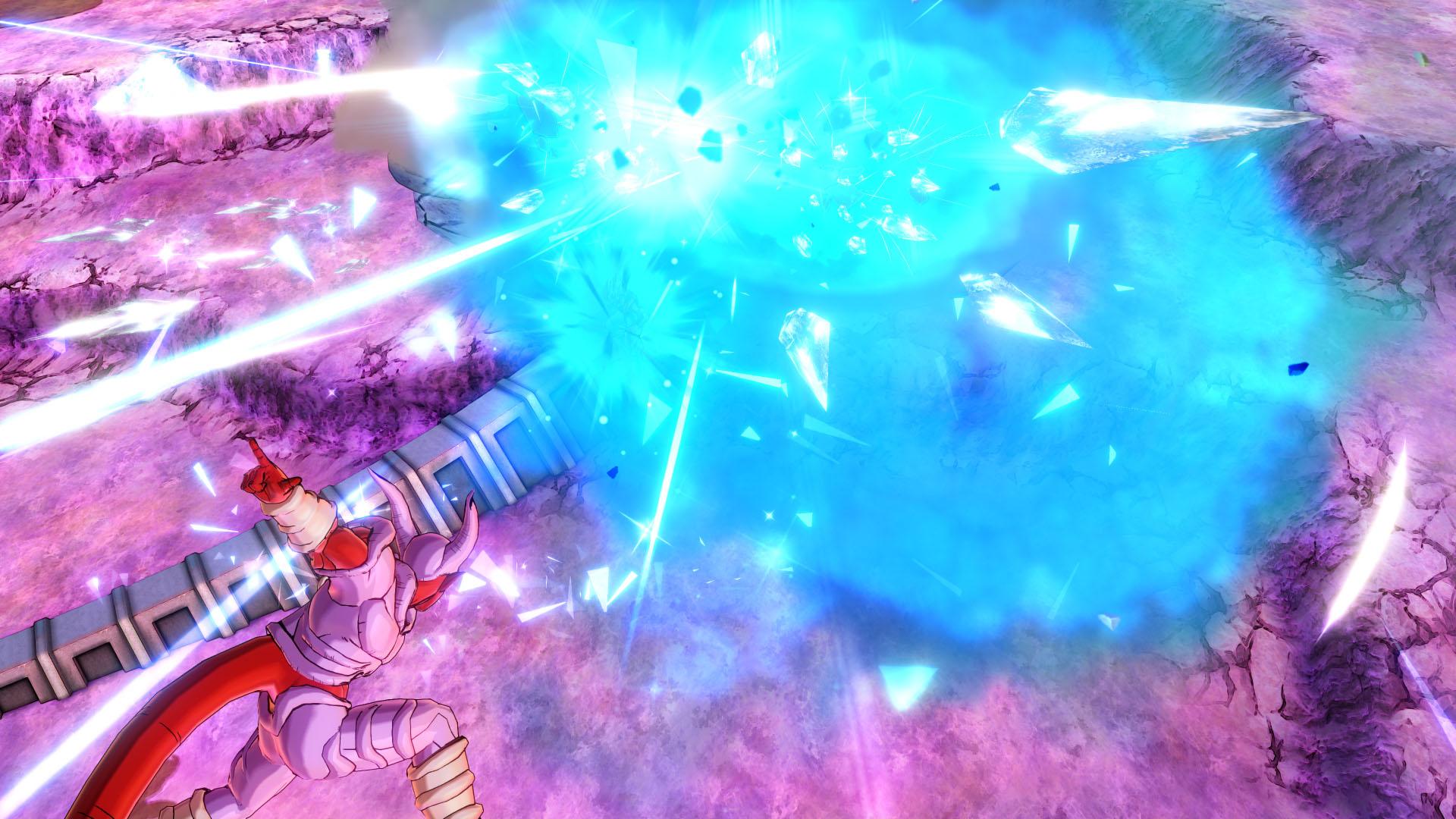 龙珠:超宇宙2插图4