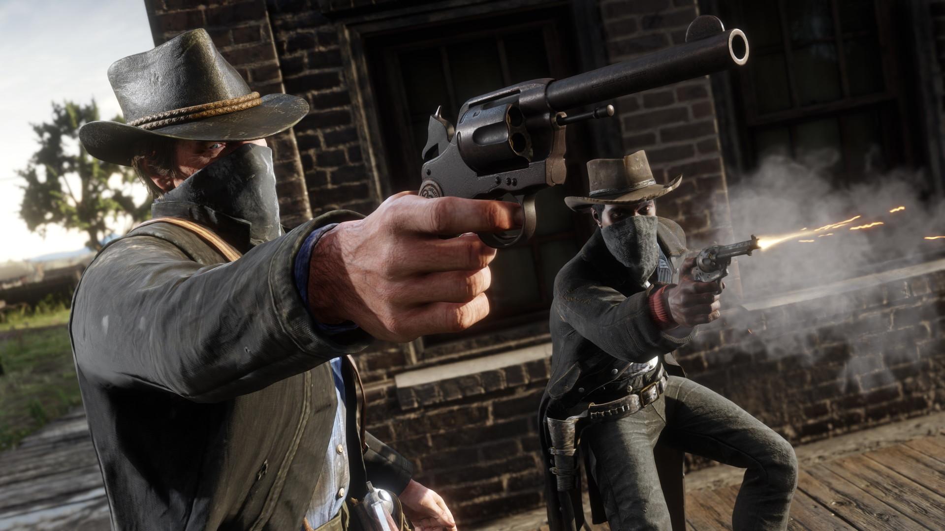 荒野大镖客2/Red Dead Redemption 2(全DLC终极版+更新修复崩溃补丁+送神秘小姐姐补丁)插图3