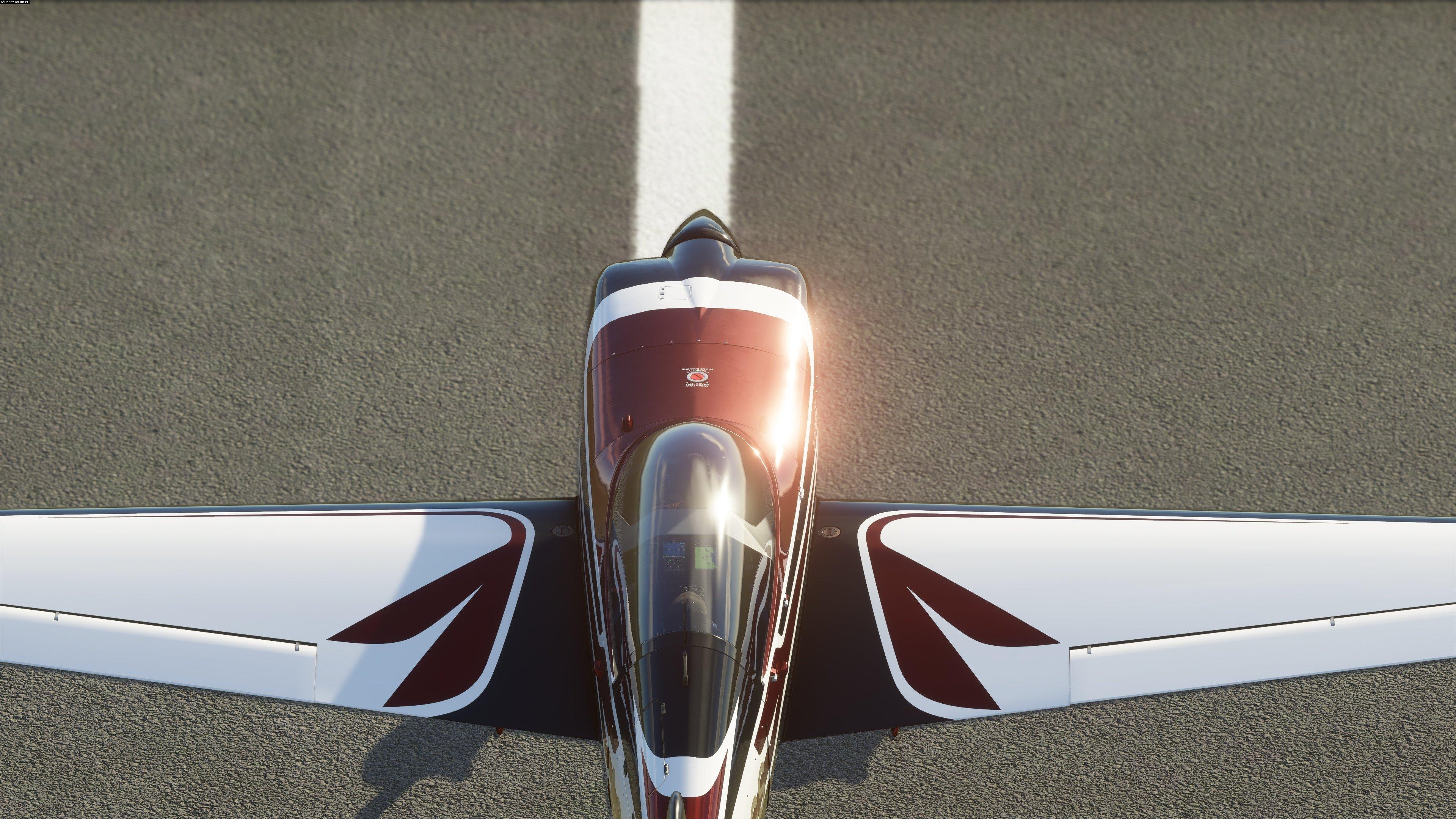 微软飞行模拟2020(此游戏只支持win10)插图5