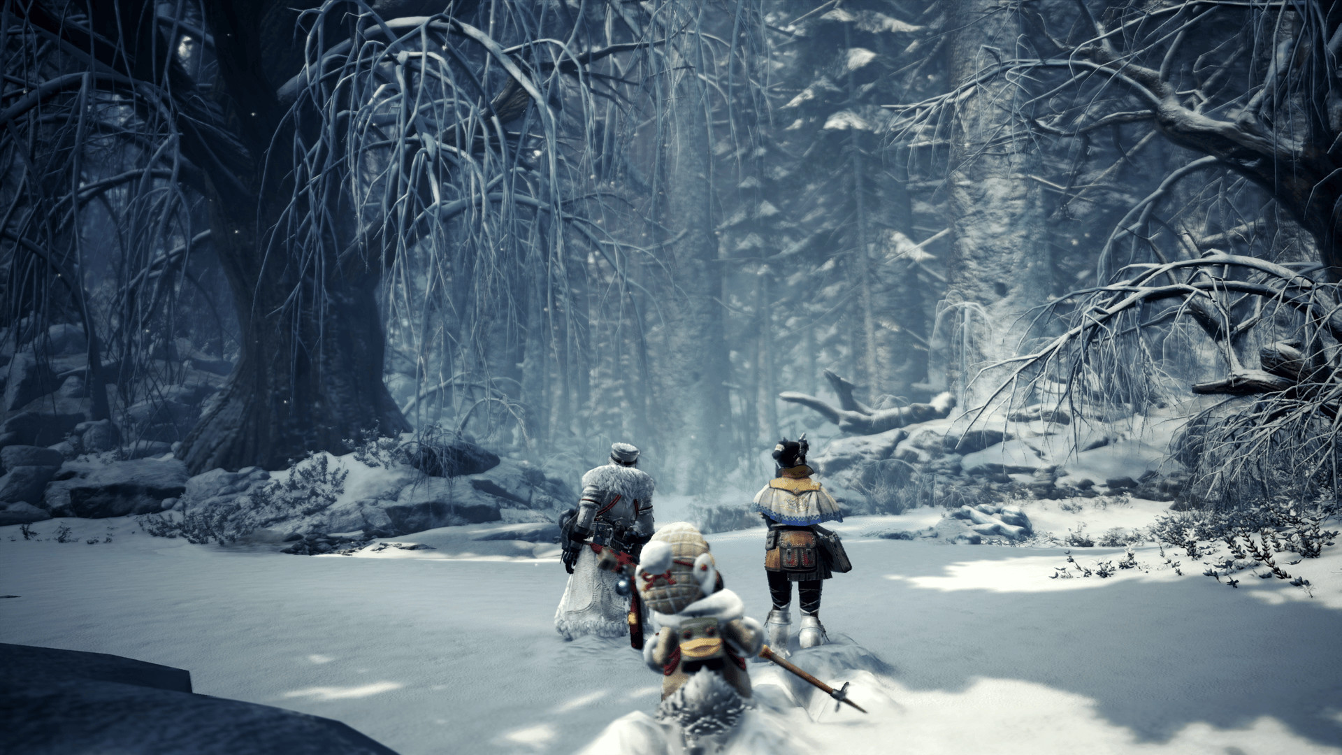 怪物猎人:世界-冰原/Monster Hunter World: Iceborne(V15.11.01-全DLC豪华版+世界定制版)插图