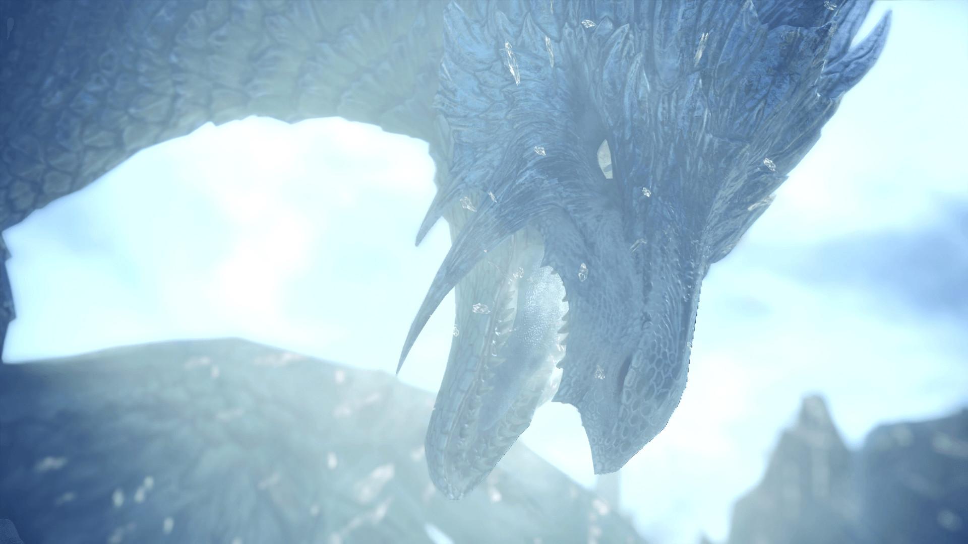 怪物猎人:世界-冰原/Monster Hunter World: Iceborne(V15.11.01-全DLC豪华版+世界定制版)插图1
