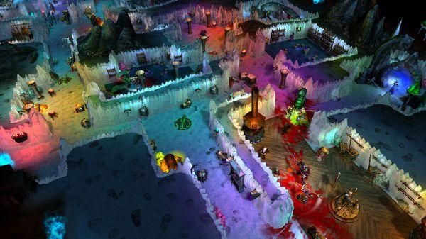 地下城:黑暗领主/Dungeons – The Dark Lord插图3