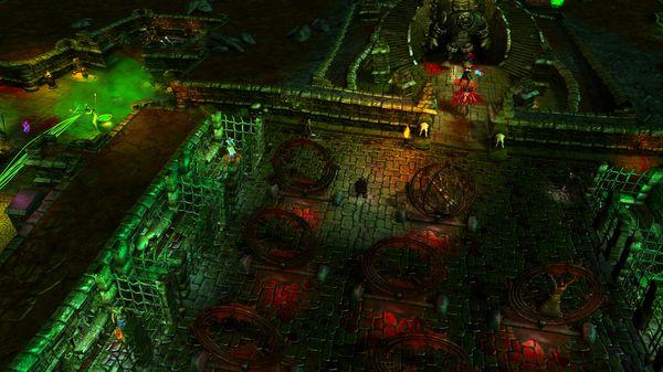 地下城:黑暗领主/Dungeons – The Dark Lord插图7