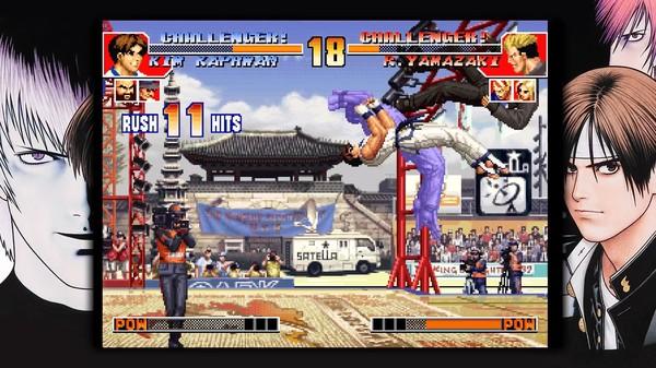 拳皇97:全球对决/The King of Fighters 97 Global Match插图3