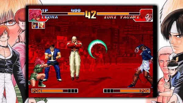拳皇97:全球对决/The King of Fighters 97 Global Match插图5