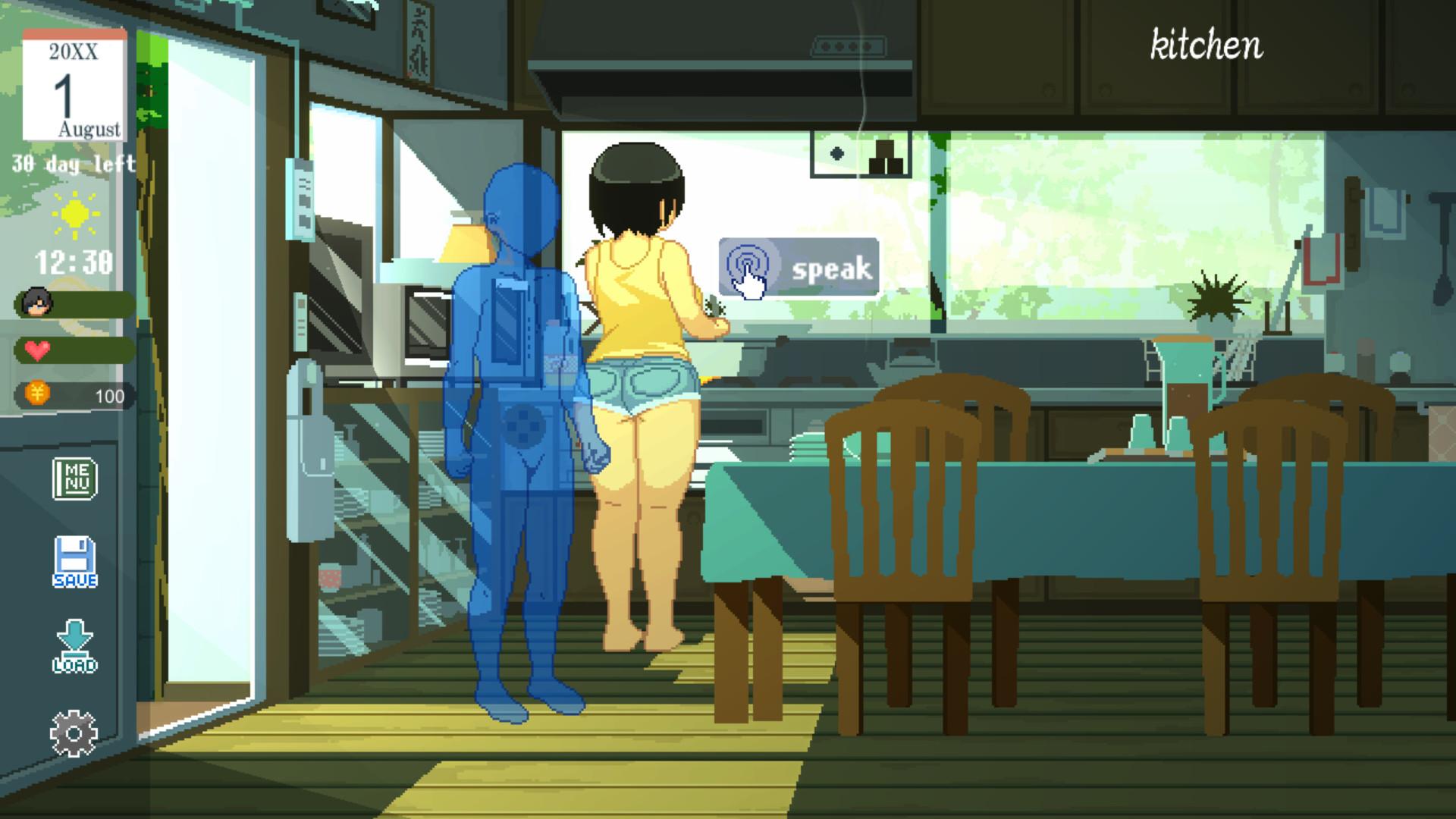 夏日乡村生活〜愉快的暑假 Summer~Life in the Countryside~(V1.01)插图11