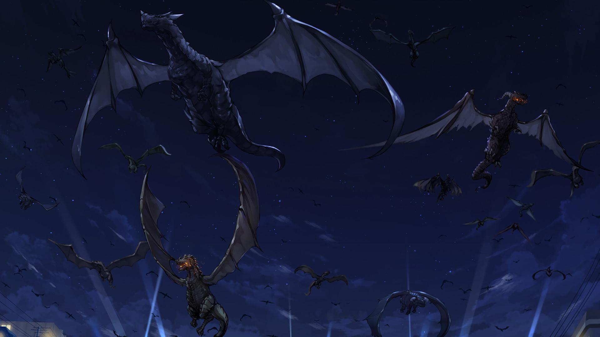 龍姬混~日子/Slobbish Dragon Princess插图3