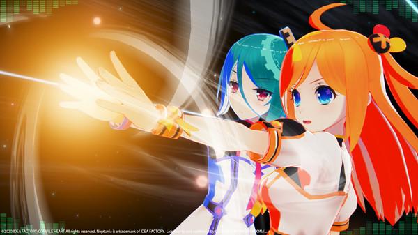 海王星:VVV战机少女/Neptunia Virtual Stars插图3