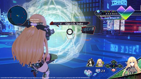 海王星:VVV战机少女/Neptunia Virtual Stars插图9