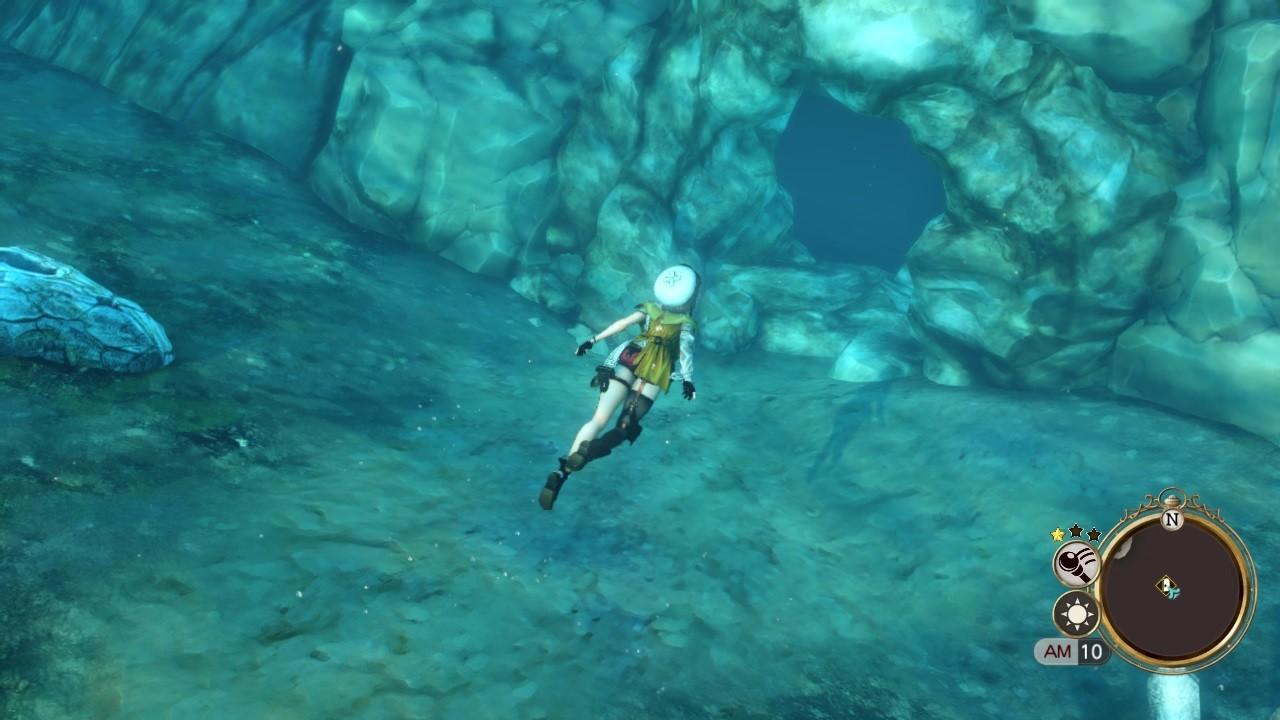莱莎的炼金工房2:失落传说与秘密妖精(V1.02含DLCs.新增果体清凉MOD)插图13