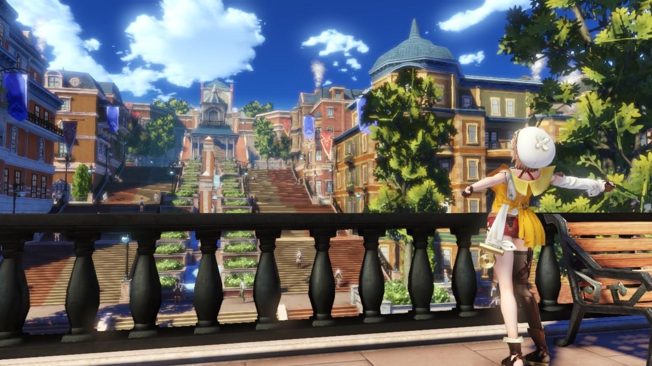 莱莎的炼金工房2:失落传说与秘密妖精(V1.02含DLCs.新增果体清凉MOD)插图21