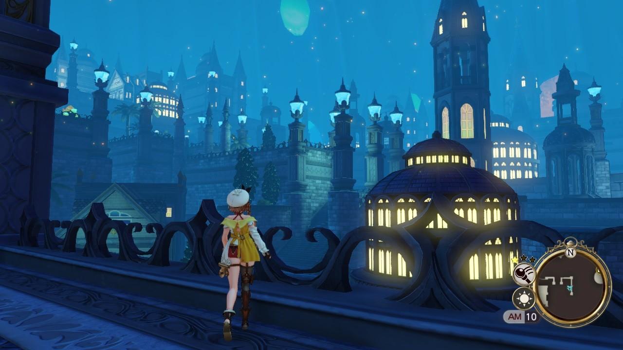 莱莎的炼金工房2:失落传说与秘密妖精(V1.02含DLCs.新增果体清凉MOD)插图23