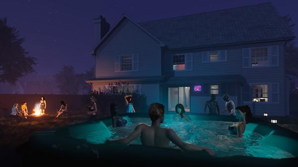 家庭派对/House Party插图7